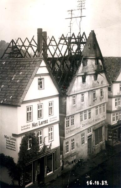 1927 Brand Eckhard