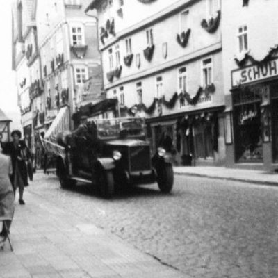 1949 – 70. Jubiläum