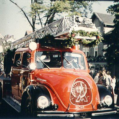 1959 – Jubiläum