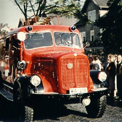 1959 – TLF – Jubiläum