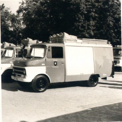1972 - GW Öl