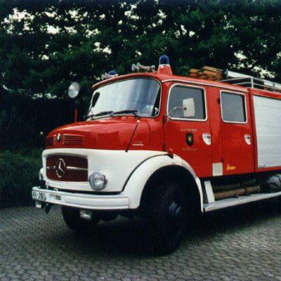 1972 - SW 2000