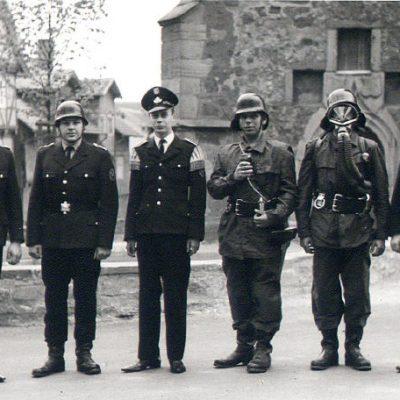 1965 - Mitglieder