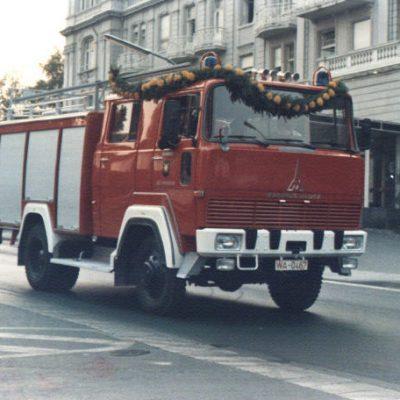 1973 - neues TLF