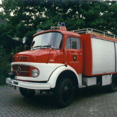 1979 - RW1