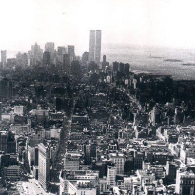 1980 - New York