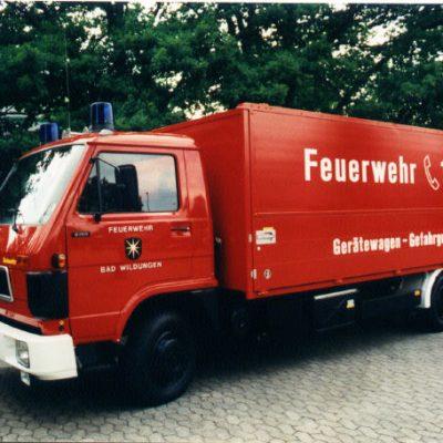 1993- GW G1