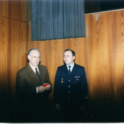 1994 - Stbi Udo Paul