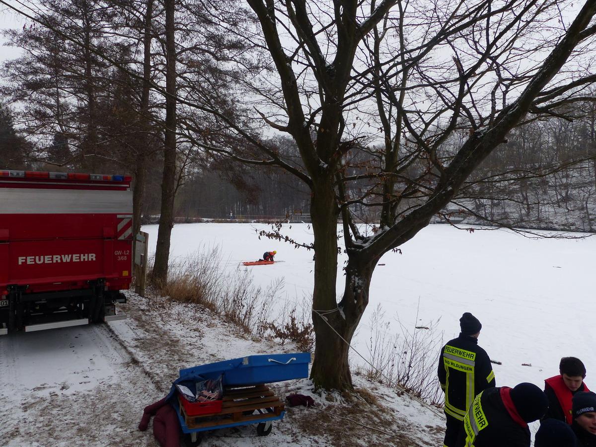 Unfall Bad Wildungen Heute