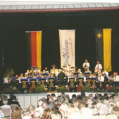 2004 - Jubiläumskonzert