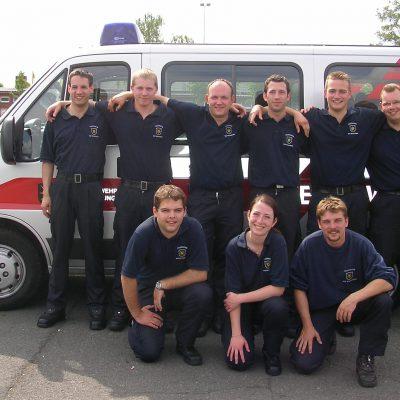 2007 - Kreisentscheid Korbach