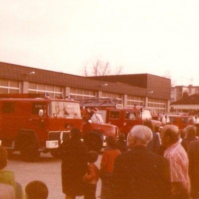 Umzug 1977