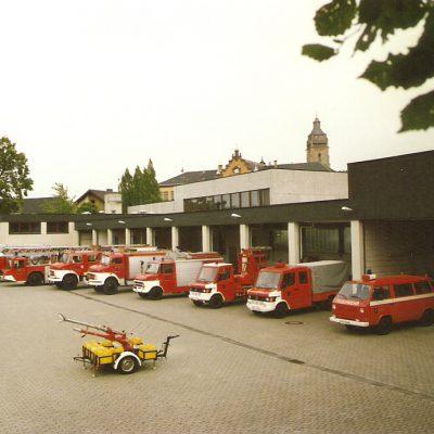 Foto aus 1989